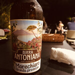 ピッツェリア&トラットリア アイドリック -