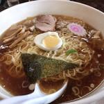 Taikaiken - ワンタン麺