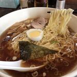 Taikaiken - 麺