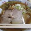味の香園 - 料理写真:中華そば¥500