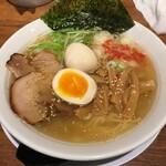 麺日和 そらや - 料理写真: