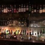 bar Jug -