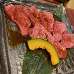 Namusan - 上モモ(¥1180)