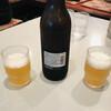 夜来香 - ドリンク写真:瓶ビールはアサヒスーパドライの大瓶