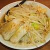 吉み乃製麺所 - 料理写真:賄い醤油らーめん  麺大盛り(200g)  ニンニク少なめ