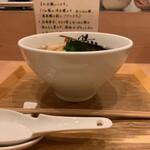 139118591 - 中華蕎麦 ¥880                       特製 ¥300