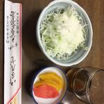 志多美屋 - 料理写真: