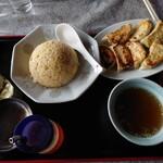 タイガー食堂 - 料理写真: