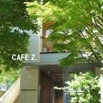 CAFE Z. -