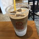bondolfi boncaffē - アイス カフェラッテMサイズ