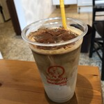 bondolfi boncaffē - アイス ノッチョーラMサイズ