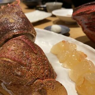 毎日木津市場から届く厳選魚は国内でも滅多に食べられない一品