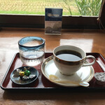 文化喫茶 郷愁 - コーヒー