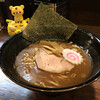 麺屋いちびり - 料理写真:ラーメン780円(税込)