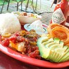 New Orleans Cafe - 料理写真:
