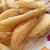 アンド ザ フリット - 料理写真:ドライフリット(ハニーソルト アンド バター)…税込450円