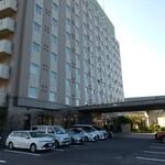 ホテル ルートイン -