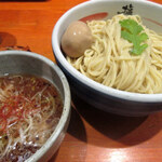 塩元帥 - 料理写真:塩つけ麺(880円+税)