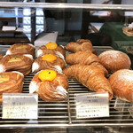 フランス菓子 シャルルフレーデル - どれもこれも美味しそう