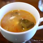 13916065 - 野菜スープ