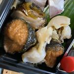 東和鮮魚 - サザエコリコリ。
