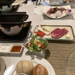 花いろどりの宿 花游 - 料理写真: