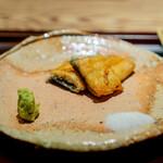 銀座ふじやま - 天草の天然鰻