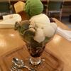 武蔵利休 - 料理写真:武蔵利休パフェ