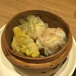 陳建一麻婆豆腐店 - 202009