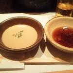 13917211 - ポン酢&ゴマだれ