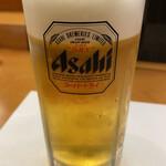 初寿司 - ドリンク写真: