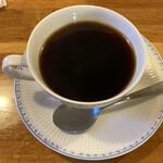 キッチンTiKi - コーヒー