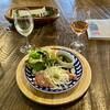 ワインカフェ 古壺 - 料理写真: