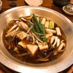 Nishiya - お鍋