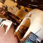 海鮮ワイン酒場 IBIZA - グッドデザイン賞受賞のオブジェ職人が手がけたお洒落でくつろげる空間