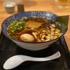 札幌味噌ラーメン専門店 けやき - 料理写真: