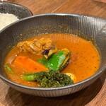 スープカレーlavi -