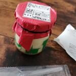 淺草シルクプリン - 浅草シルクプリン 390円