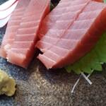 魚ものがたり 四季鮮 -