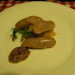 パパママ亭 - 料理写真:ウインナーのオードブル