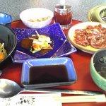 1392460 - ピビンバ定食