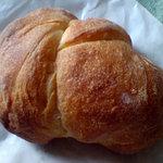 穀蔵 - じゃがいものパン 200円くらい