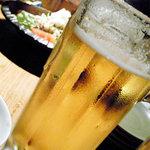 庵GuRi 5566 - サッポロビール