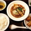 ドンシュー - 料理写真:日替わりランチ