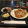 大野温泉センター 食事処 - 料理写真: