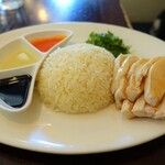 139204330 - 海南鶏飯