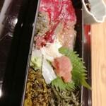海鮮居酒屋 博多トク・トク -