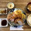 Tonkatsusaku - 料理写真: