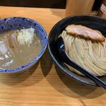 自家製麺 TANGO - 料理写真:つけ麺並