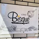 Bistro Bisque -
